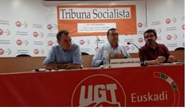 acto Euskadi